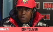 Don Toliver Talks New Album 'The Life of A Don' | SWAY'S UNIVERSE