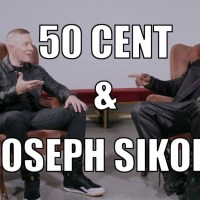 50 Cent and Joseph Sikora Interview - Power Book IV: Force and Stamping Tommy as a Career Character