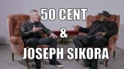 50 Cent and Joseph Sikora Interview – Power Book IV: Force and Stamping Tommy as a Career Character