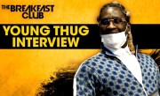 Young Thug Opens Up About His Youth, Squashes Beef With Charlamagne, Talks New Album + More