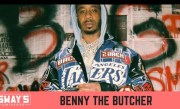 Benny The Butcher On Navigating The Rap Industry Versus The Streets and 'The Plugs I Met 2'