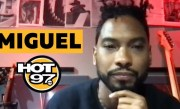 Miguel On Returning To Music, State Of R&B, Mexican Heritage + Being Business Minded