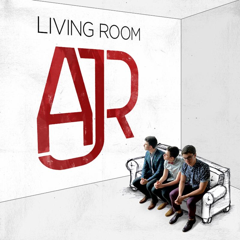 """Ajr Release New Lyric Video For """"let The Games Begin"""