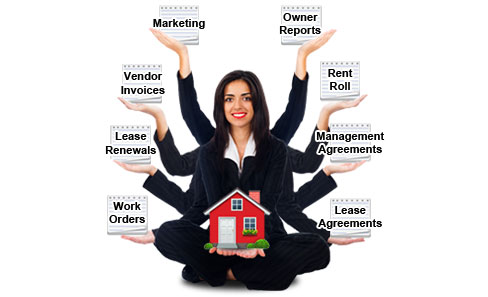 Virtual Assistants for Property Managers, Websites for Property ...