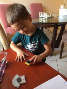 Magnet Experiments for Kids