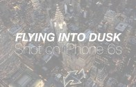 How We Shot the 4K Video 'Flying Into Dusk' Entirely on iPhone
