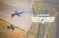 Behind the Scenes: How We Made The Top Gun Video