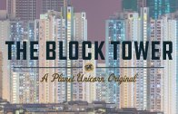 The Block Tower // Hong Kong Aerial