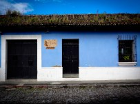 Travel Photo: Guatemala - Antigua