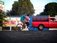 Travel Photo: Honduras - On Our Way to San Pedro Sula