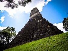 Travel Photo: Guatemala - Ruins of Tikal