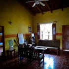 Hostel Iguana Azul ´s Common Room