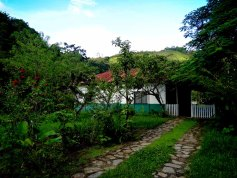 Travel Photo: Honduras - Accomodation in Finca El Cisne
