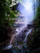 Travel Photo: Honduras - Hot Springs Near Finca El Cisne