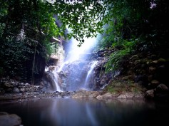 Travel Photo: Honduras - Hot Springs Near Finca El Cisne