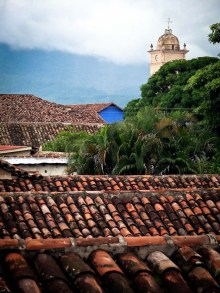 Photo Travel: Nicaragua - Catedral de Granada