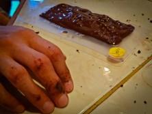 Photo Travel: Nicaragua - Chocolate Tour in Granada