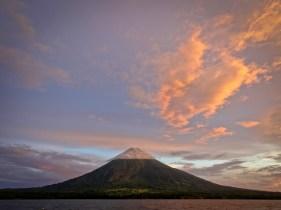 Photo Travel: Nicaragua - Ometepe Island