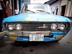 Photo Travel: Nicaragua - Leon