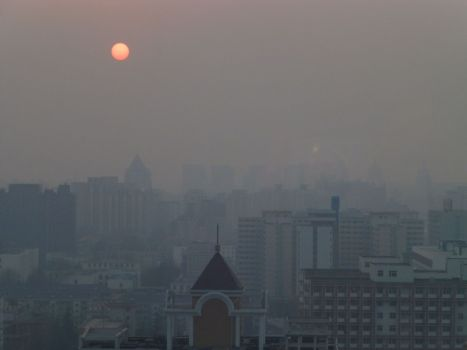 Air Pollution in Cities