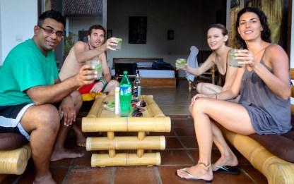 Many People Drink Arak, Many People Die