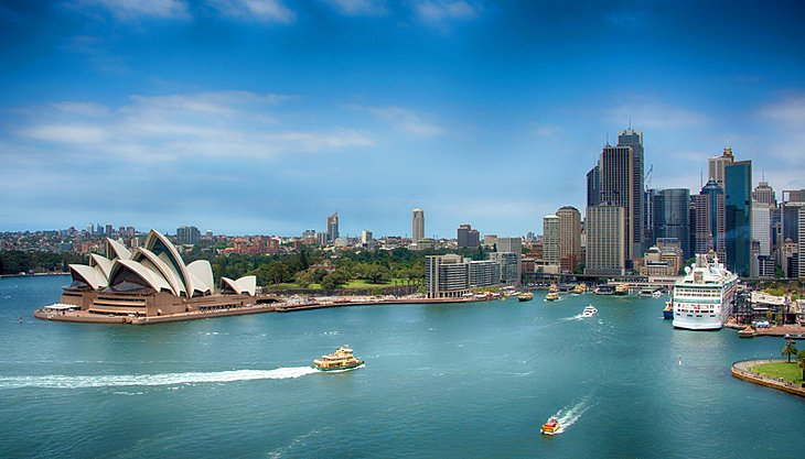 12 Toprated Tourist Attractions In New South Wales  Planetware