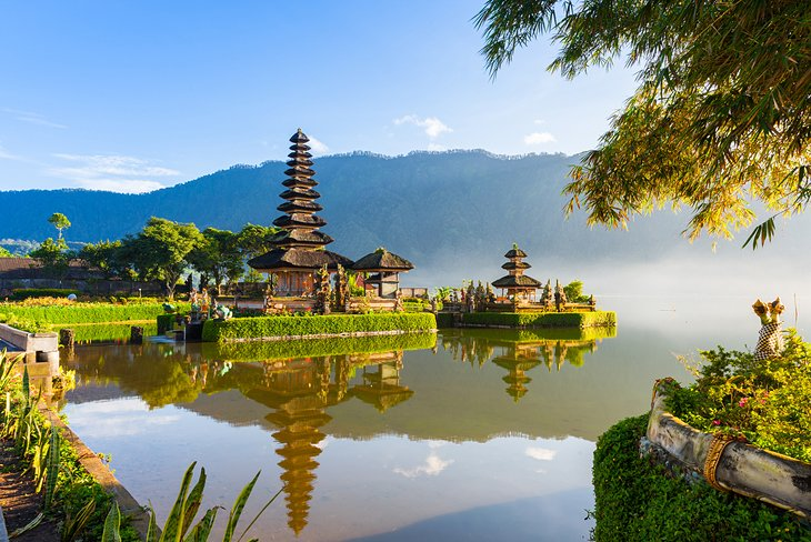 14 Toprated Tourist Attractions In Bali  Planetware