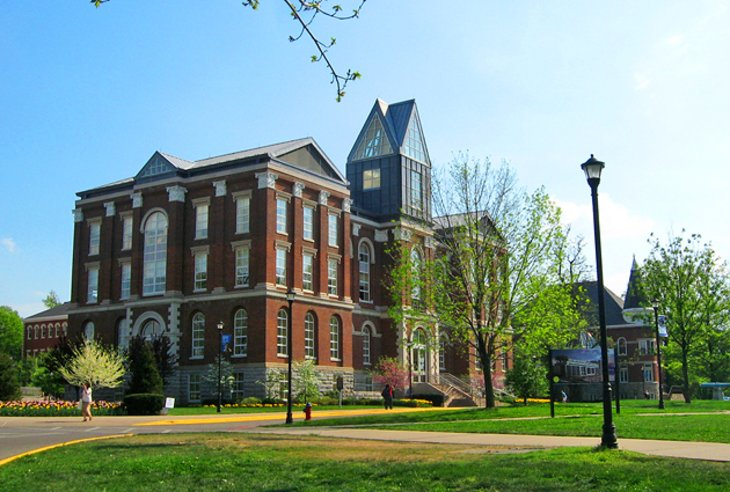 11 Toprated Tourist Attractions In Lexington  Planetware