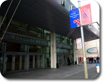 Moscone Center, San Francisco