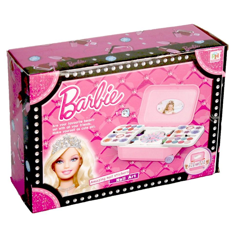 Barbie Makeup Set For S
