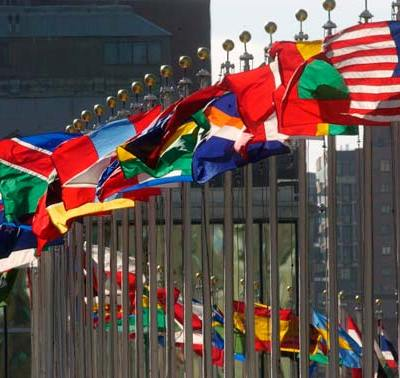 United Nations & Lack Of Cyber Security