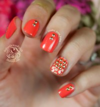 simple nail art designs 21 | Indian Makeup and Beauty Blog ...