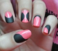 easy nail art designs for New Years 09 | Indian Makeup and ...