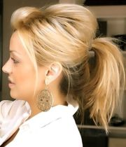 6 easy hairstyles medium length