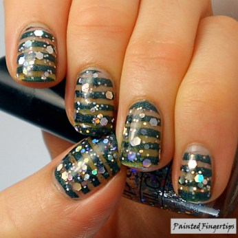 Nail art design ideas 04