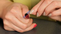 4 Really easy nail art videos on Youtube