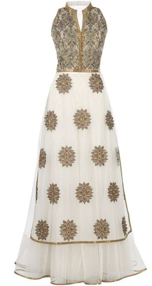 Indian wedding outfits 13