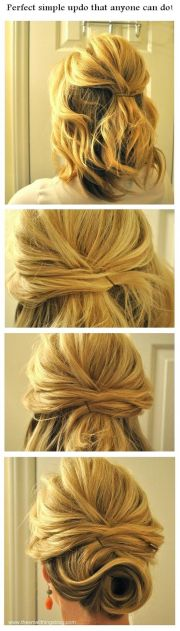 amazing step-step hairstyles