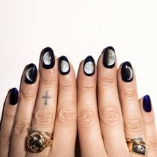 Nail Art Designs For Short Nails 33