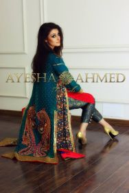 Indian wedding outfits 29