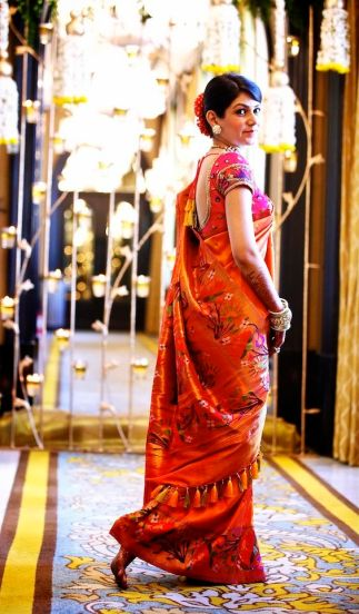 Indian wedding collection for the bride 12