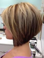 Short hairstyles for thin hair 10