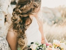 Wedding hairstyles 31