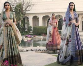 Sabyasachi latest bridal collection 04
