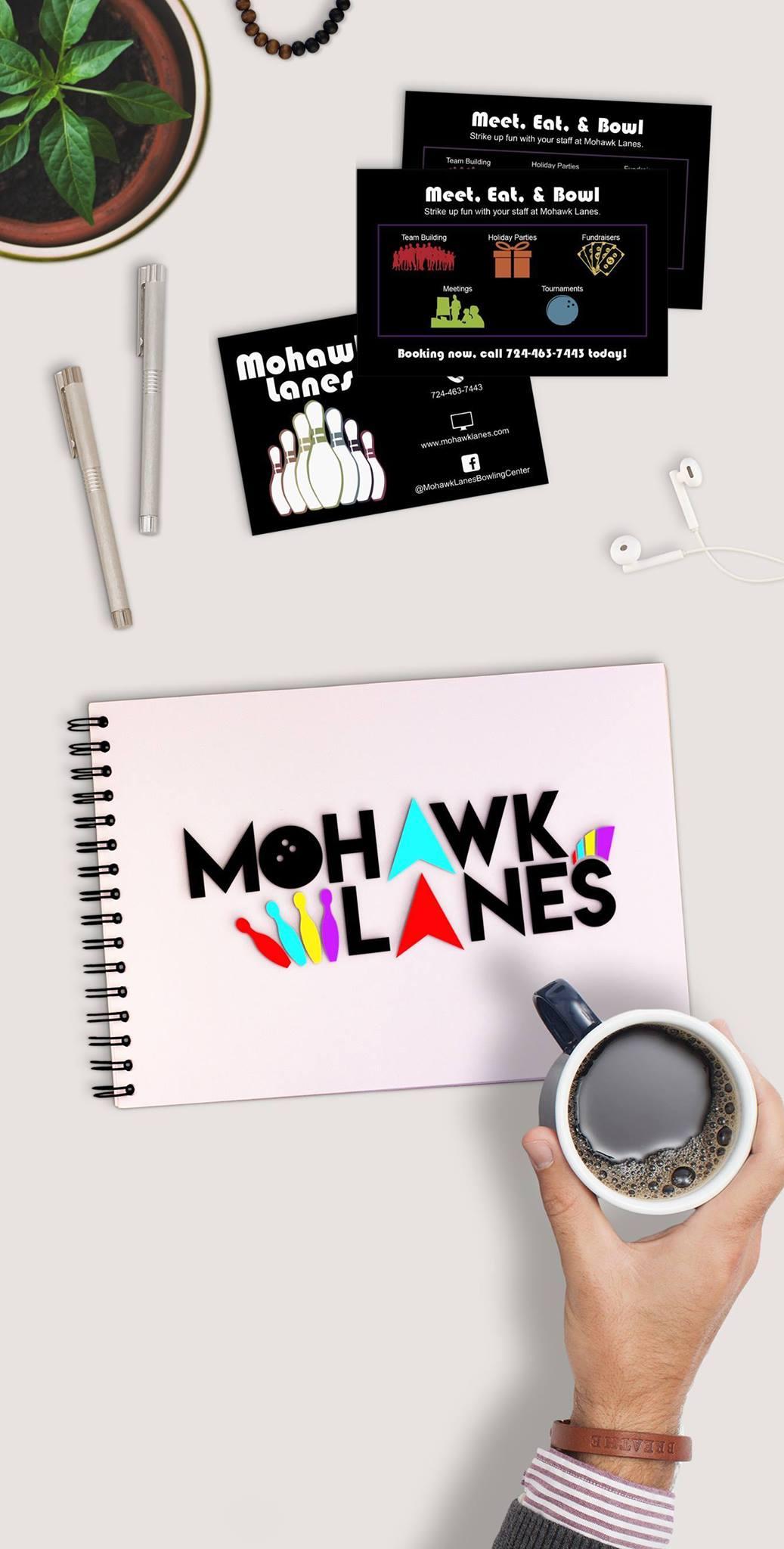 mohawk lanes