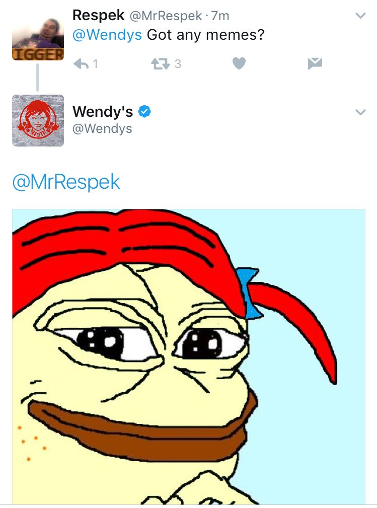 Wendy's Twitter Fail: Failed Marketing Tactic's and How They Were Resolved