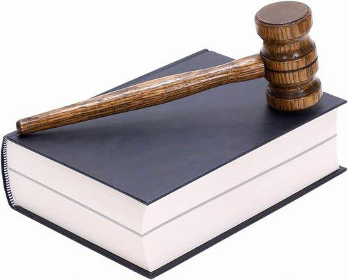 contrat c'est la loi