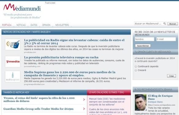 Mediamundi