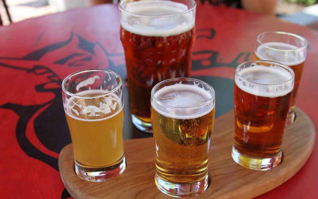 Get Crafty – How Craft Beers Can Enhance Your Event