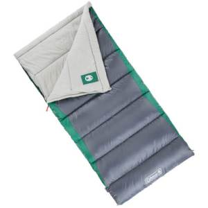 Coleman Tall Aspen Meadows Sleeping Bag
